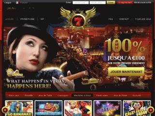 Bonus 7Red Casino