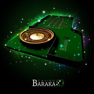 Jeux Casino Baraka