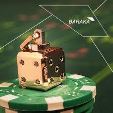 Logo Casino Baraka