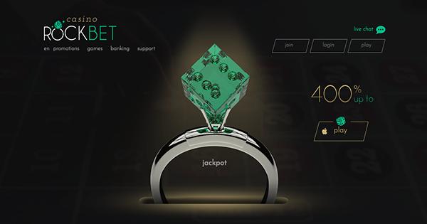 Rockbet-Casino